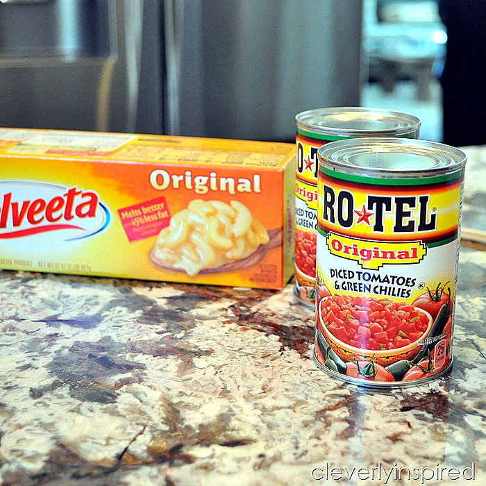 2 ingredient queso @cleverlyinspired (1)