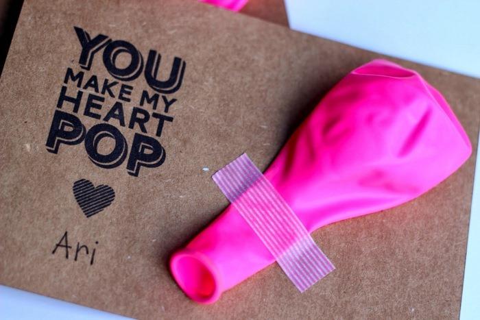 5 sweet handmade valentines @cleverlyinspired (4)