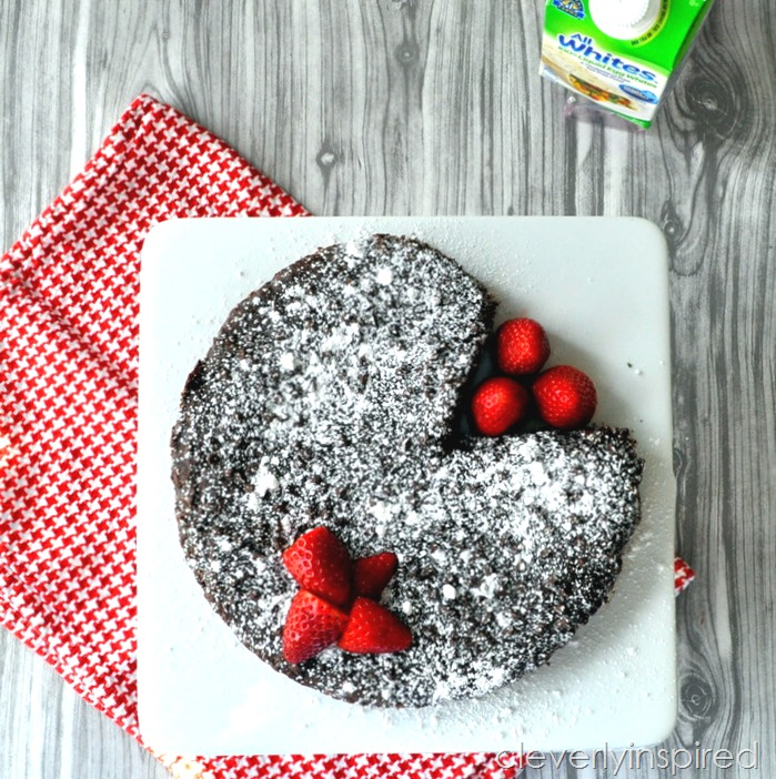 low calorie brownie recipe @cleverlyinspired (8)
