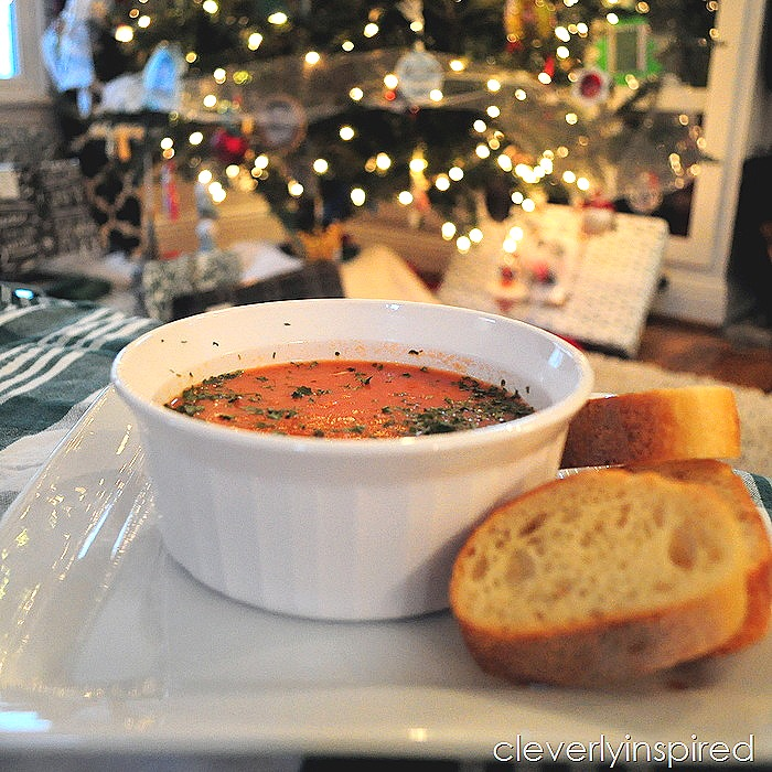 slow cooker tomato soup @cleverlyinspired (6)