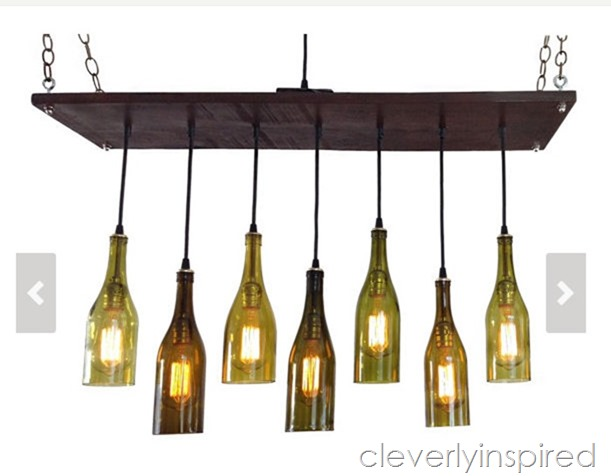 unique lighting on a budget @cleverlyinspired (2)