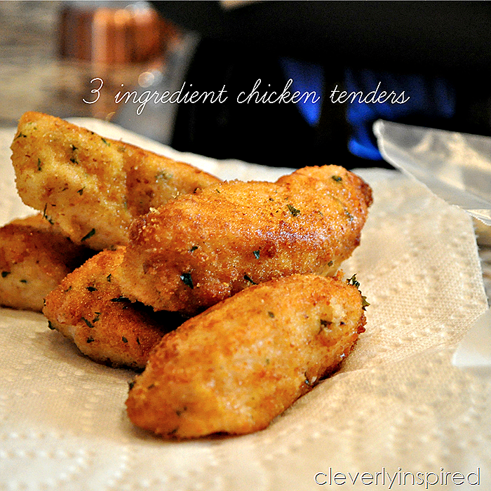 3 ingredient chicken tender (1)