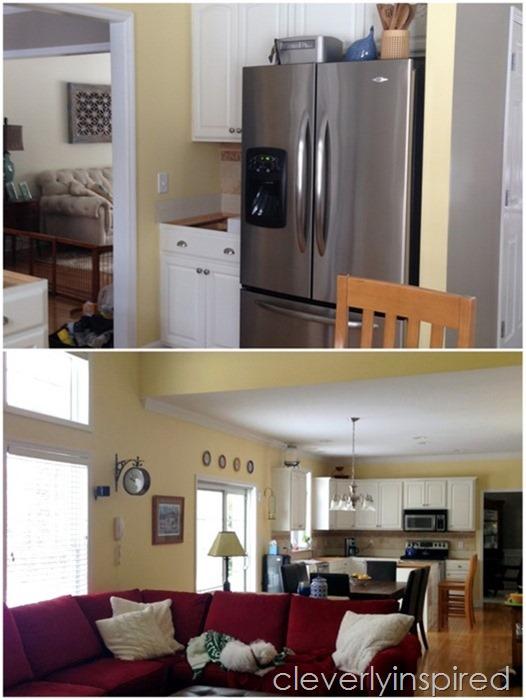 dufort kitchen
