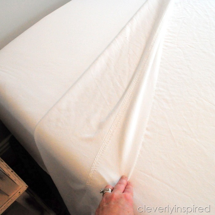 walmart 12 inch memory foam bed @cleverlyinspired (2)