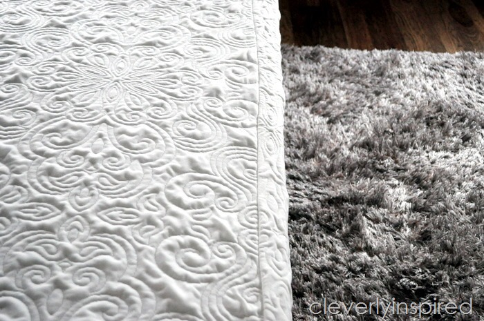walmart 12 inch memory foam bed @cleverlyinspired (7)