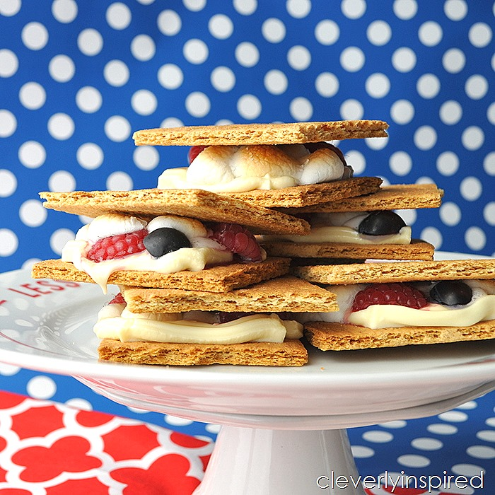 firecracker smores @cleverlyinspired (3)