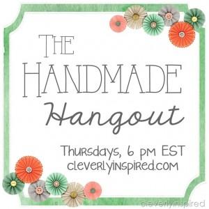 Handmade Hangout