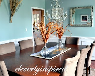 farmhouse table @cleverlyinspired (6)