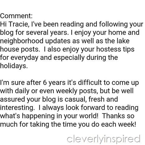 reader comment