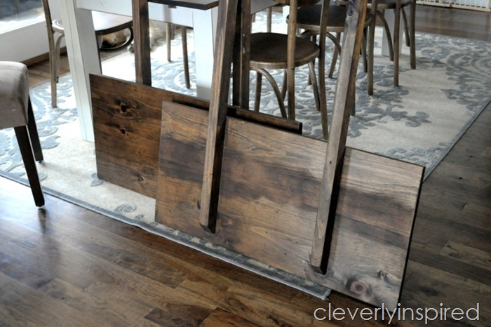 farmhouse dining table with extensions @cleverlyinspired (4)