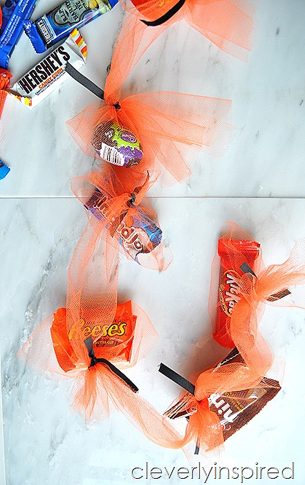 halloween countdown craft @cleverlyinspired (4)