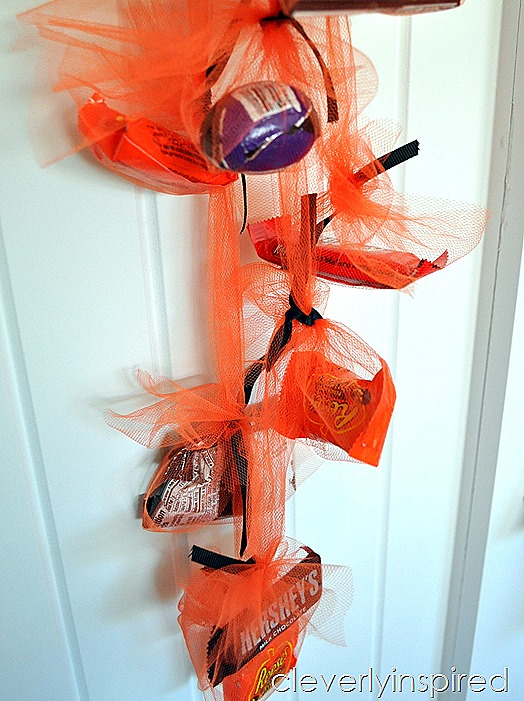 halloween countdown craft @cleverlyinspired (5)