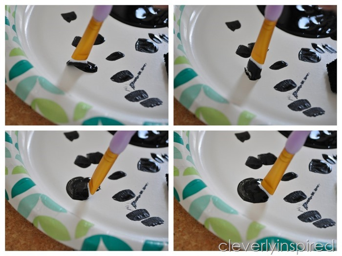 polka dot pumpkin @cleverlyinspired (8)