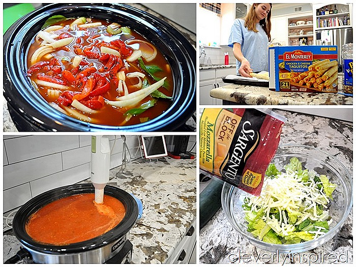 slow cooker tomato soup @cleverlyinspired (1)