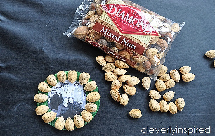 DIY ornament with Nuts @cleverlyinspired (1)