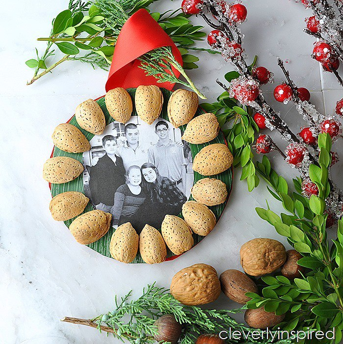 DIY ornament with Nuts @cleverlyinspired (9)