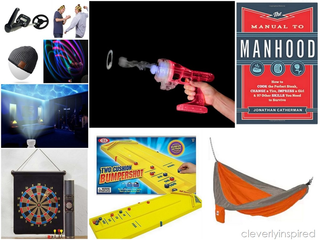 10 teen boy gift ideas cleverlyinspired