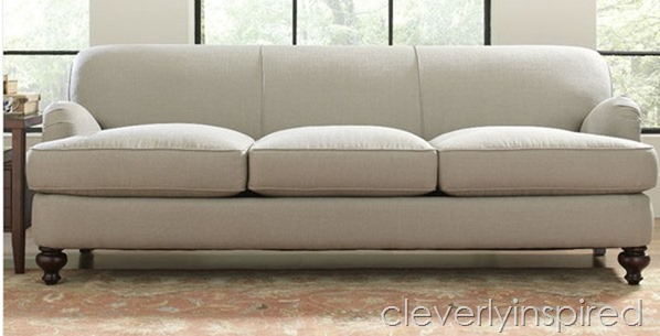 Superior Deep Down Sofas @cleverlyinspired (4)