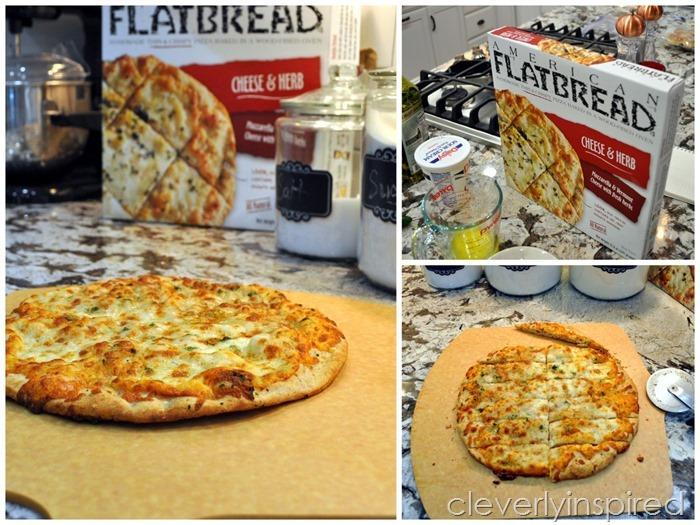American Flatbread Pizza Whole Foods