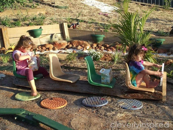 10 easy outdoor projects @cleverlyinspired (1)
