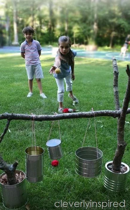 10 easy outdoor projects @cleverlyinspired (2)