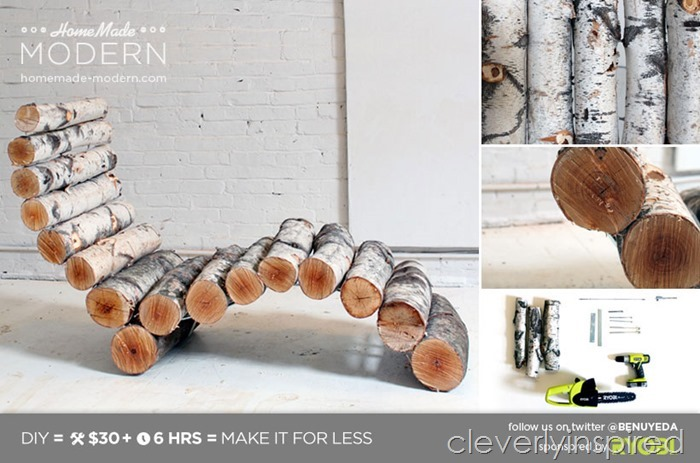 10 easy outdoor projects @cleverlyinspired (9)