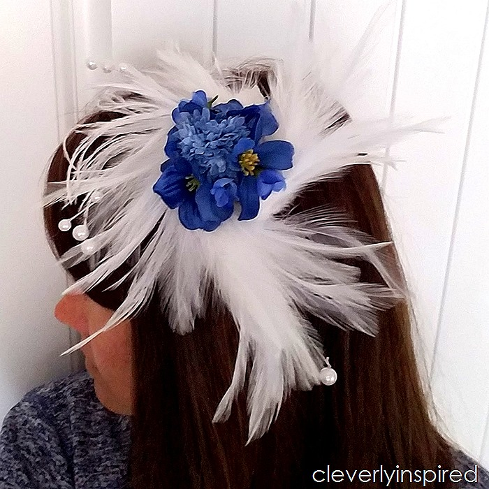 5 minute Kentucky Derby fascinator @cleverlyinspired (3)