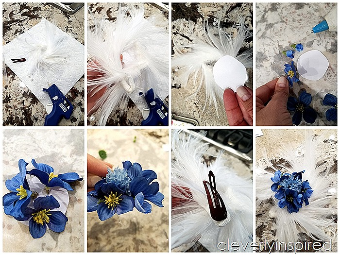 5 minute Kentucky Derby fascinator @cleverlyinspired (4)