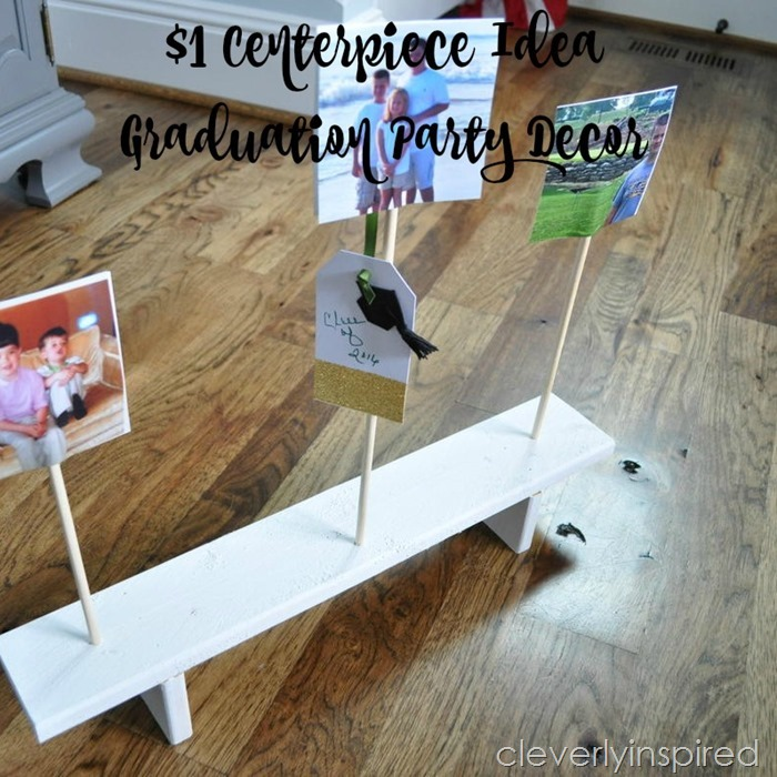 cheap centerpiece idea @cleverlyinspired (2)