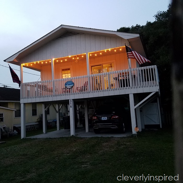 beach house carolina beach @cleverlyinspired (23)