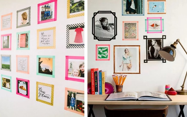 10 cheap ways to decorate your dorm @cleverlyinspired (1)