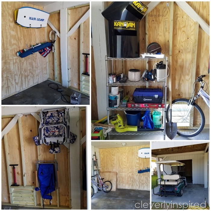 converting storage room to family space @cleverlyinspired (7)