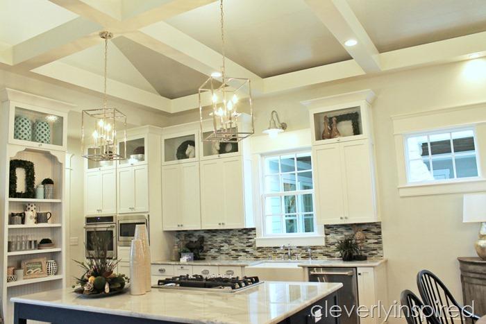 modern farmhouse kitchen #homearamahouse15 (1)