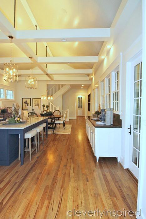 modern farmhouse kitchen #homearamahouse15 (9)