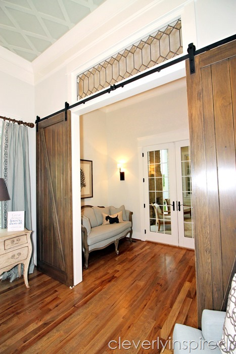 unique master bedroom #homearamahouse15 @cleverlyinspired (3)