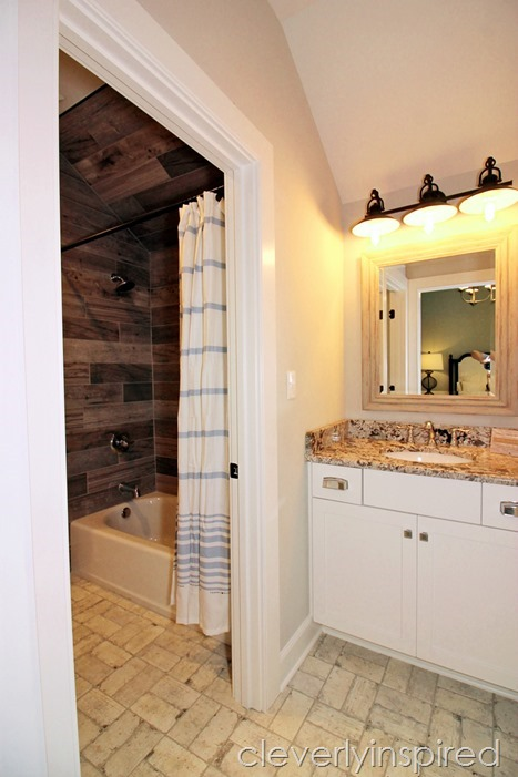 bathroom design @cleverlyinspired (7)