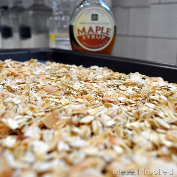 homemade samoa granola @cleverlyinspired (3)