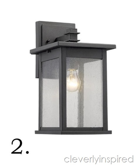 outdoor lighting under $150 (2)