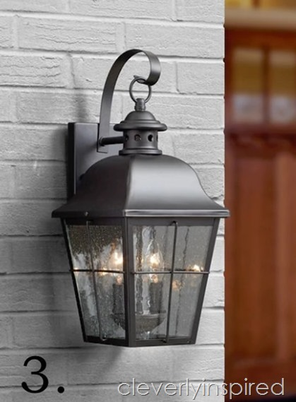 outdoor lighting under $150 (3)