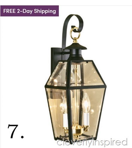 outdoor lighting under $150 (7)