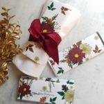 Thanksgiving Favor: Candy Bar Wrapper Free Printable