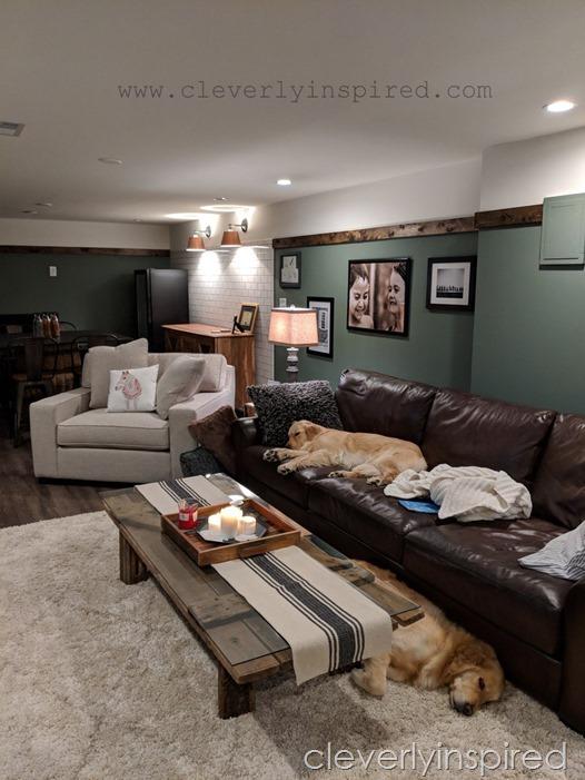 easy trim for basement @cleverlyinspired (2)