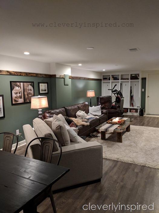 easy trim for basement @cleverlyinspired (5)