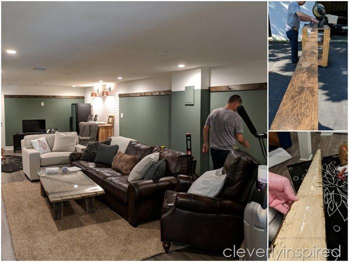 easy trim for basement @cleverlyinspired (8)